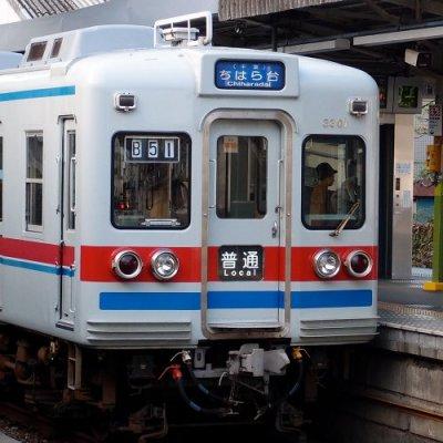 Keisei_3300