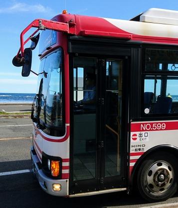 岬めぐりバス