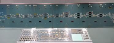 在来線(奈良線)のCTC